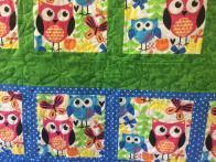 Brenda's Owls
