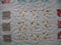 Virginia's Floral Quilt