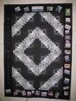 Lin's Memory Quilt