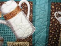 Gracie's Coffe Quilts