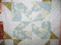 Virginia's Wedding Quilt