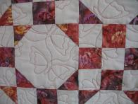 Diane's Butterfly Quilt