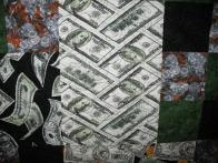Susan's Money Quilt