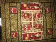 Norma's Oriental Quilt