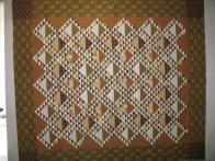 Leah's Wedding Quilt