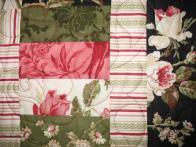 Rochelle's Roses Quilt
