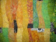 Sherri's Art Quilt