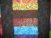 Patty's Chines Coins Quilt