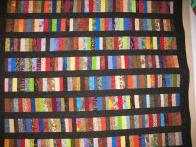 Patty's Chinese Coins Quilt