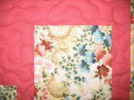 Pat's Oriental Quilt