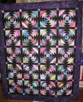 Virginia''s Quilt of Many Colors
