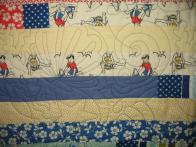 Linda's Seaside Quilt