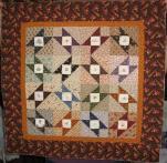 Leah's Picture Blocks Quilt