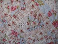 Sherri's Dresdan Plate Quilt