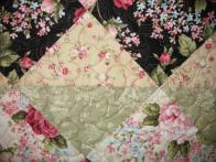 Shirley's Rose Quilt