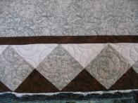 Sandy's Eagle Quilt