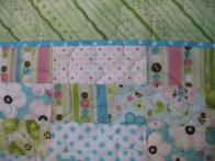Lin's Baby Quilt